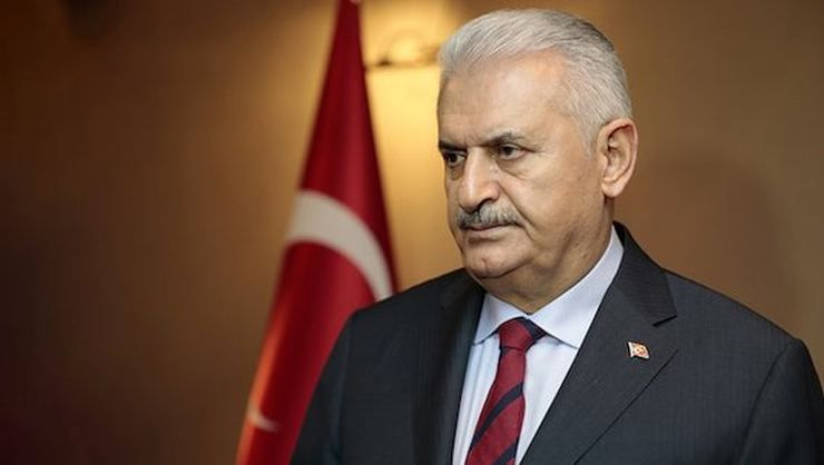 Mursi'nin şehadetinin ardından Türkiye'den peş peşe mesajlar geldi - Sayfa 2