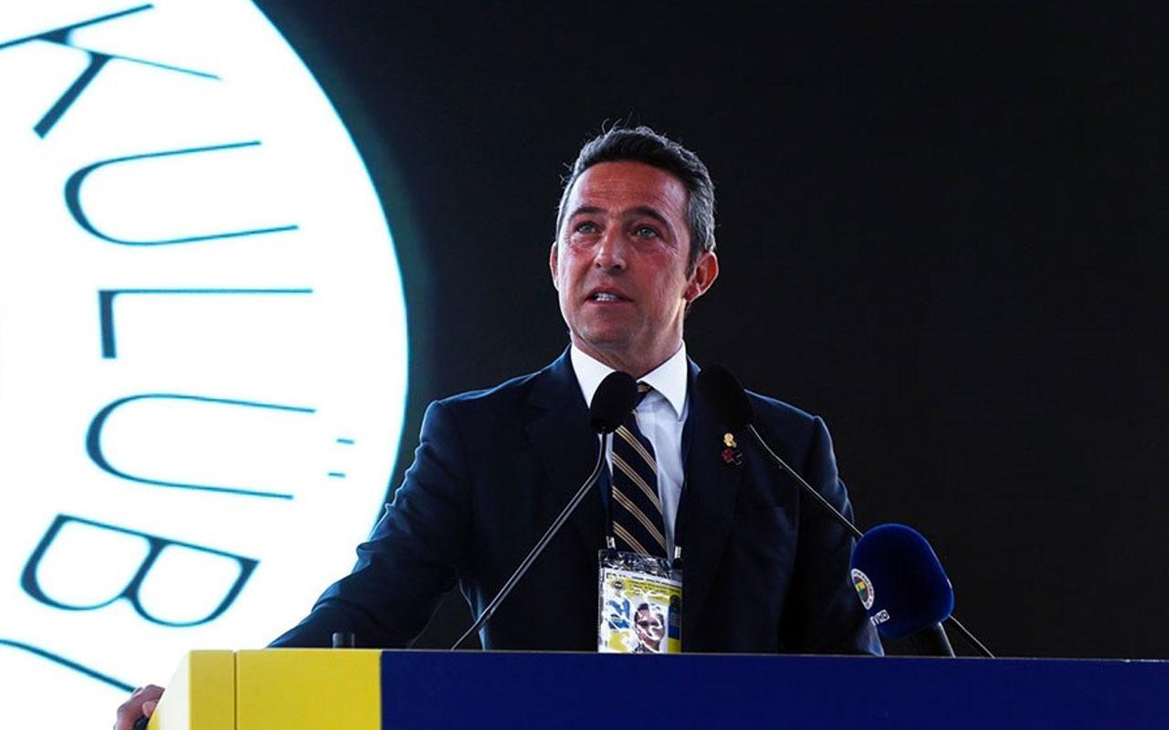 Ali Koç'un Fatih Terim göndermesine Merve Terim'den olay paylaşım