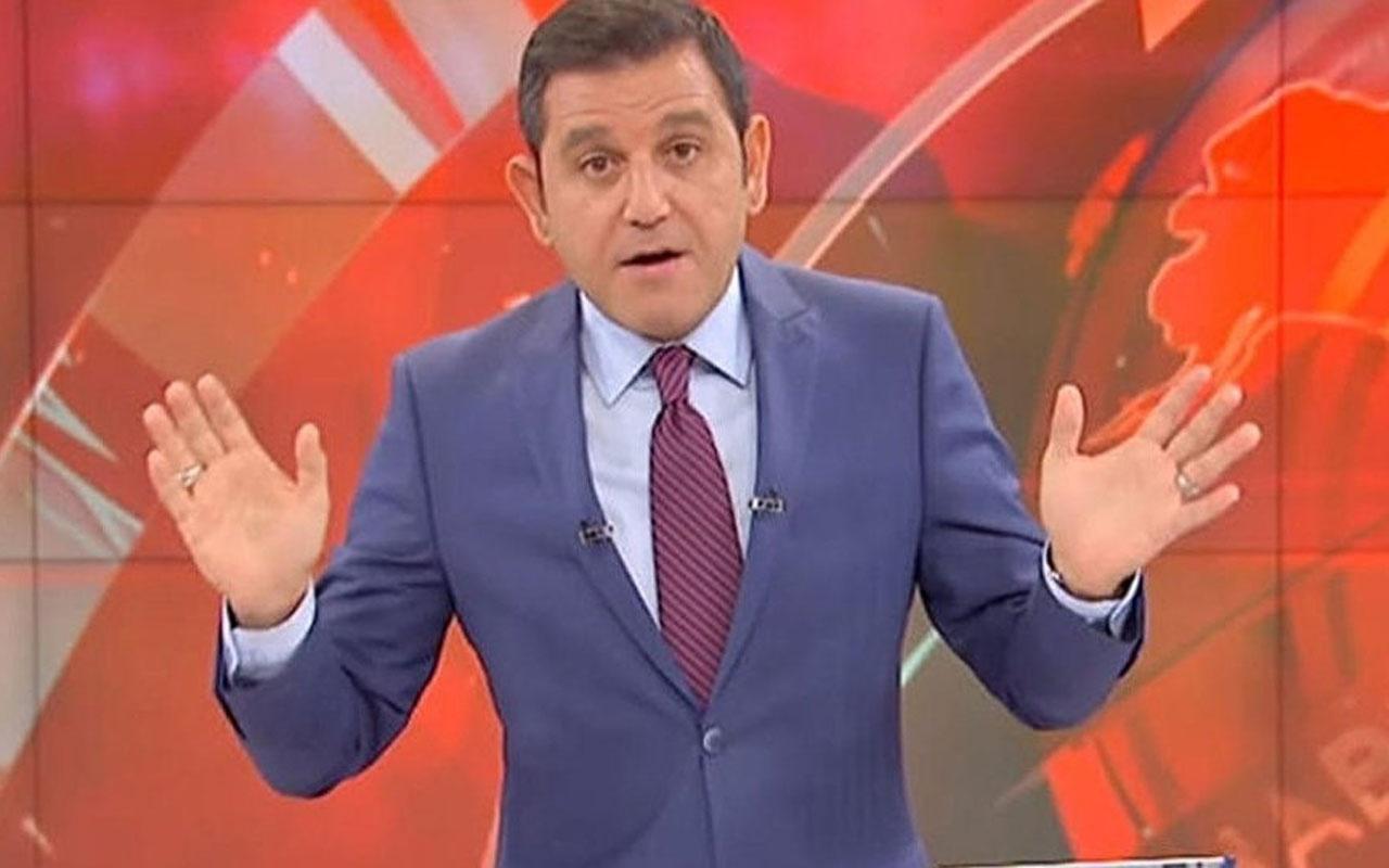 Bakın Fatih Portakal canlı yayın için ne söyledi?
