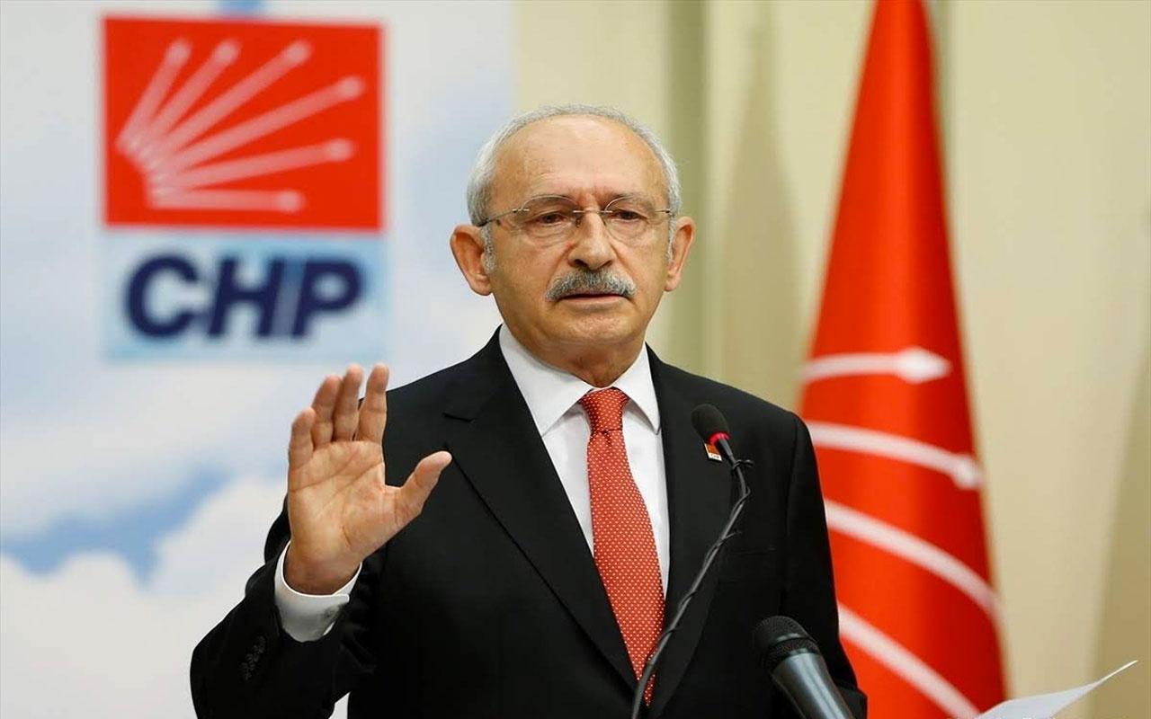 CHP lideri Kemal Kılıçdaroğlu din görevlilerine mektup gönderdi