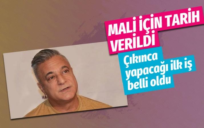 Hastaneden çıkınca ilk işi bu olacak! Mehmet Ali Erbil için tarih verildi