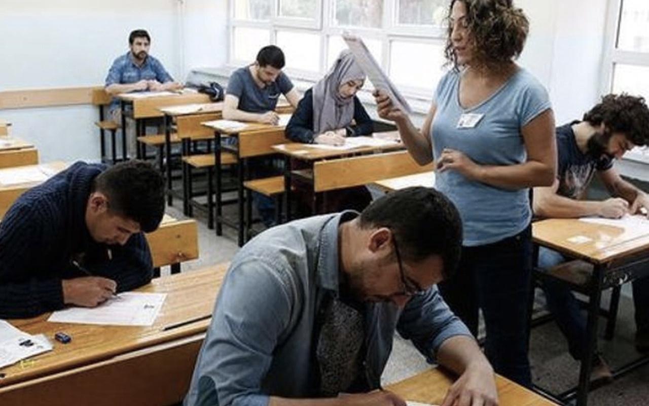 DGS sonuçları ne zaman açıklanır 2019 ÖSYM sınav takvimi