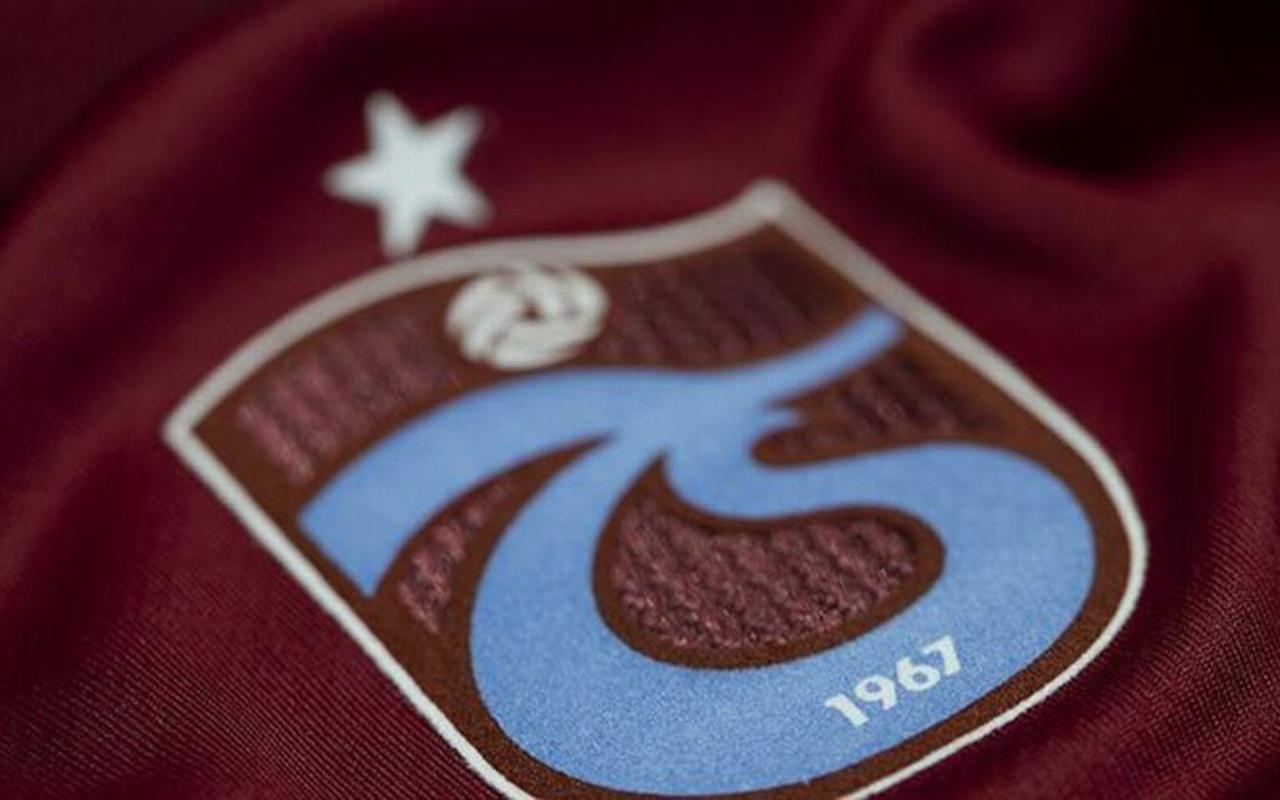 Trabzonspor transferi açıkladı!