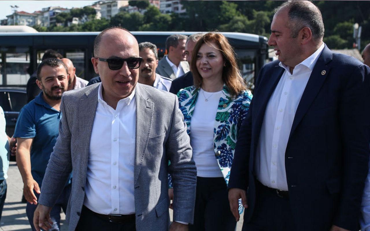 Yönter'den Devlet Bahçeli çıkışı: İstanbul'un ana omurgası ile uzlaştı