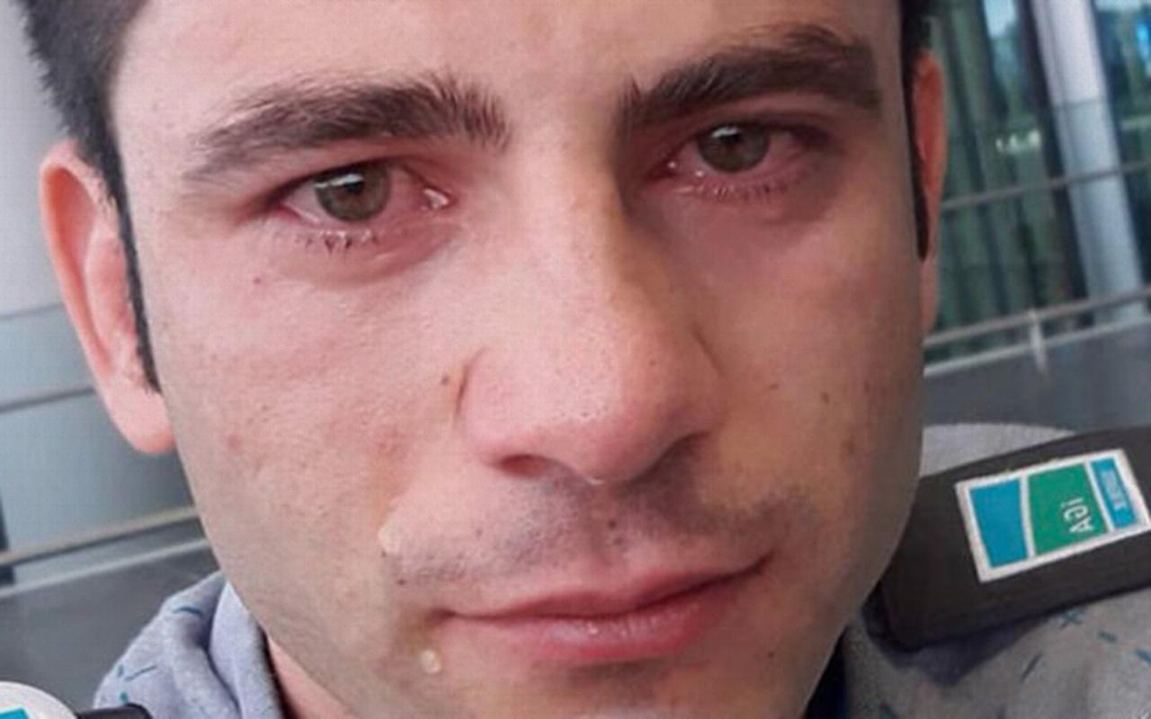 İstanbul Havalimanı'ndan güvenlik görevlisi intihar etti