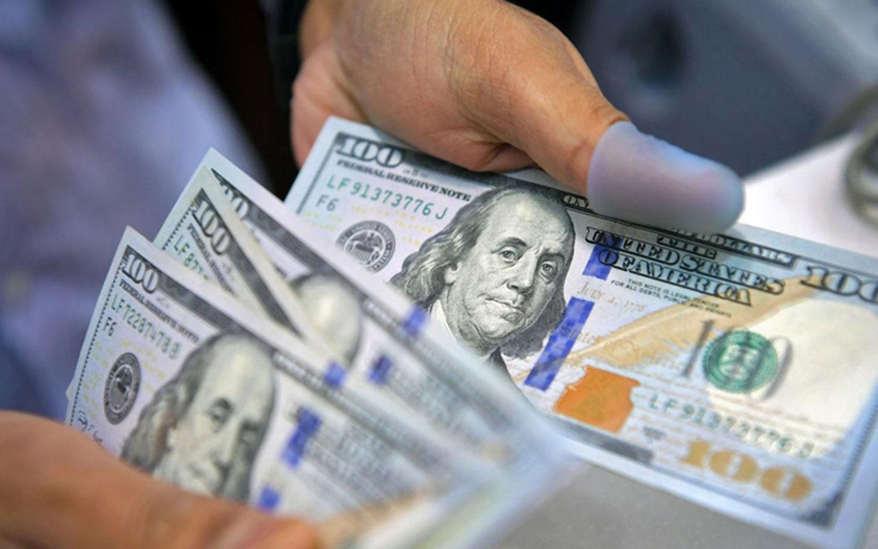 Barış Pınarı Harekâtı'nın başlamasının sonrası dolar tırmanışa geçti