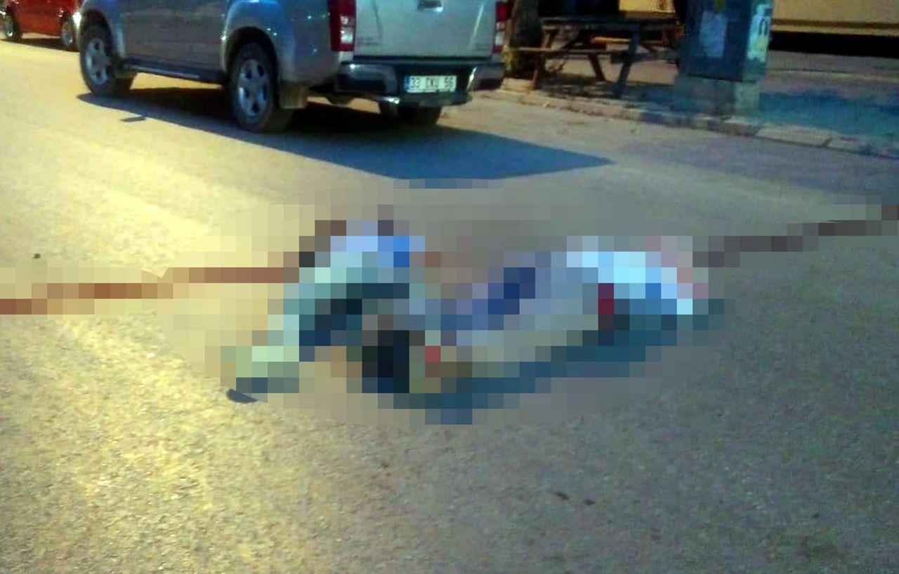 Mersin'de dehşet eski eşini ve sevgilisini öldürüp intihar etti