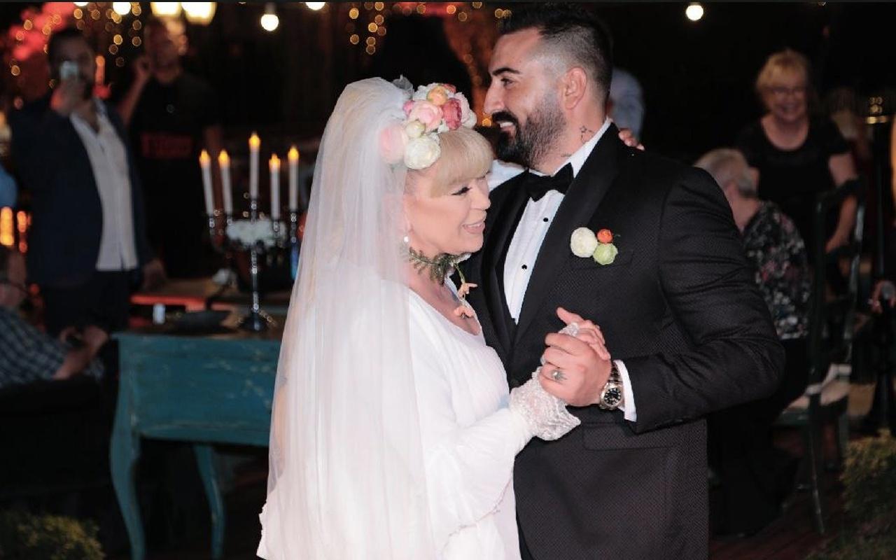 Zerrin Özer kiminle evlendi eşi Murat Akıncı kimdir ne iş yapıyor dolandırıcı mı?