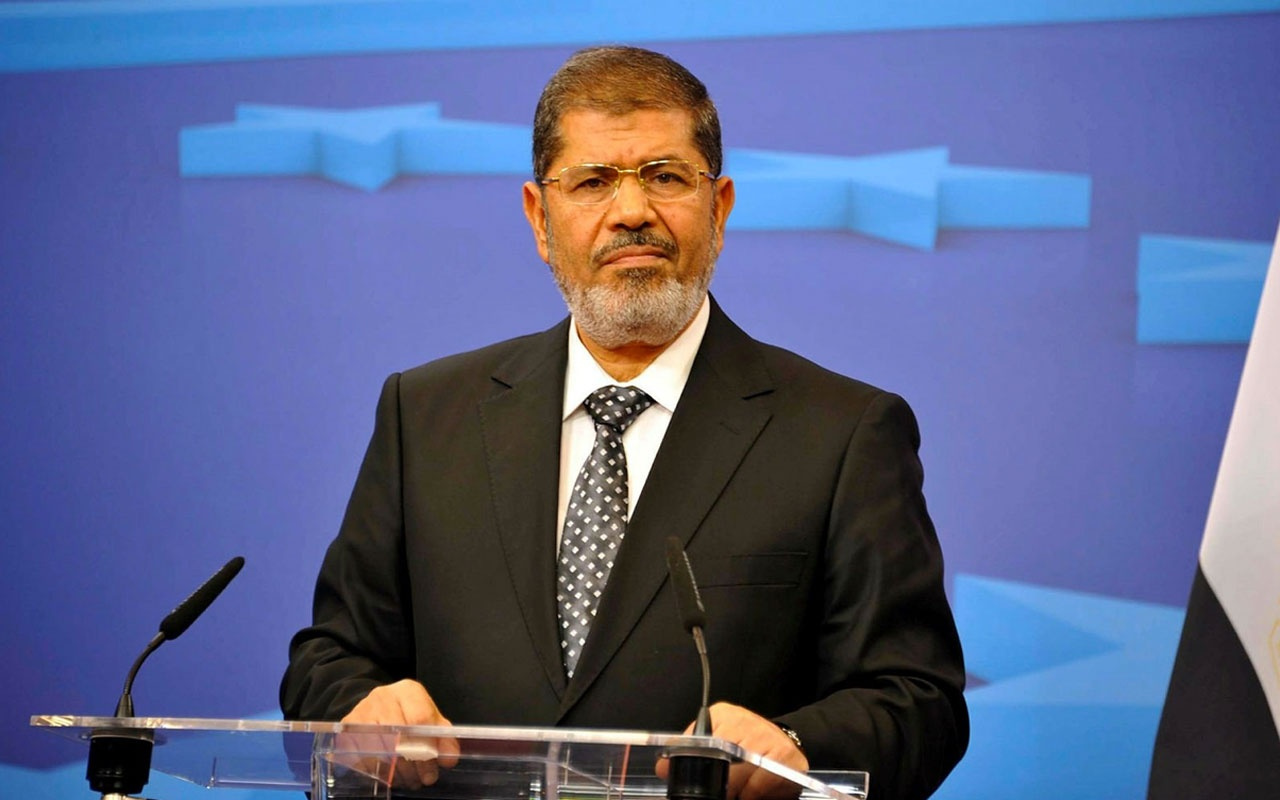 Muhammed Mursi öldürüldü mü? Mehmet Akif Ersoy yazdı