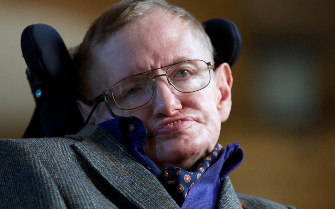 Stephen Hawking'in hastalığı nedir? Tedavisi olmayan Motor nöron hakkında bilinmeyenler