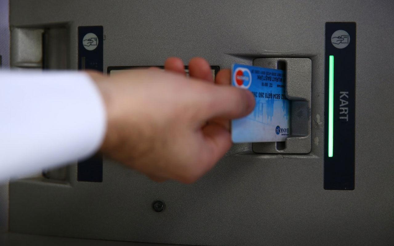 Kamu bankalarının ATM kararından vatandaşın haberi yok