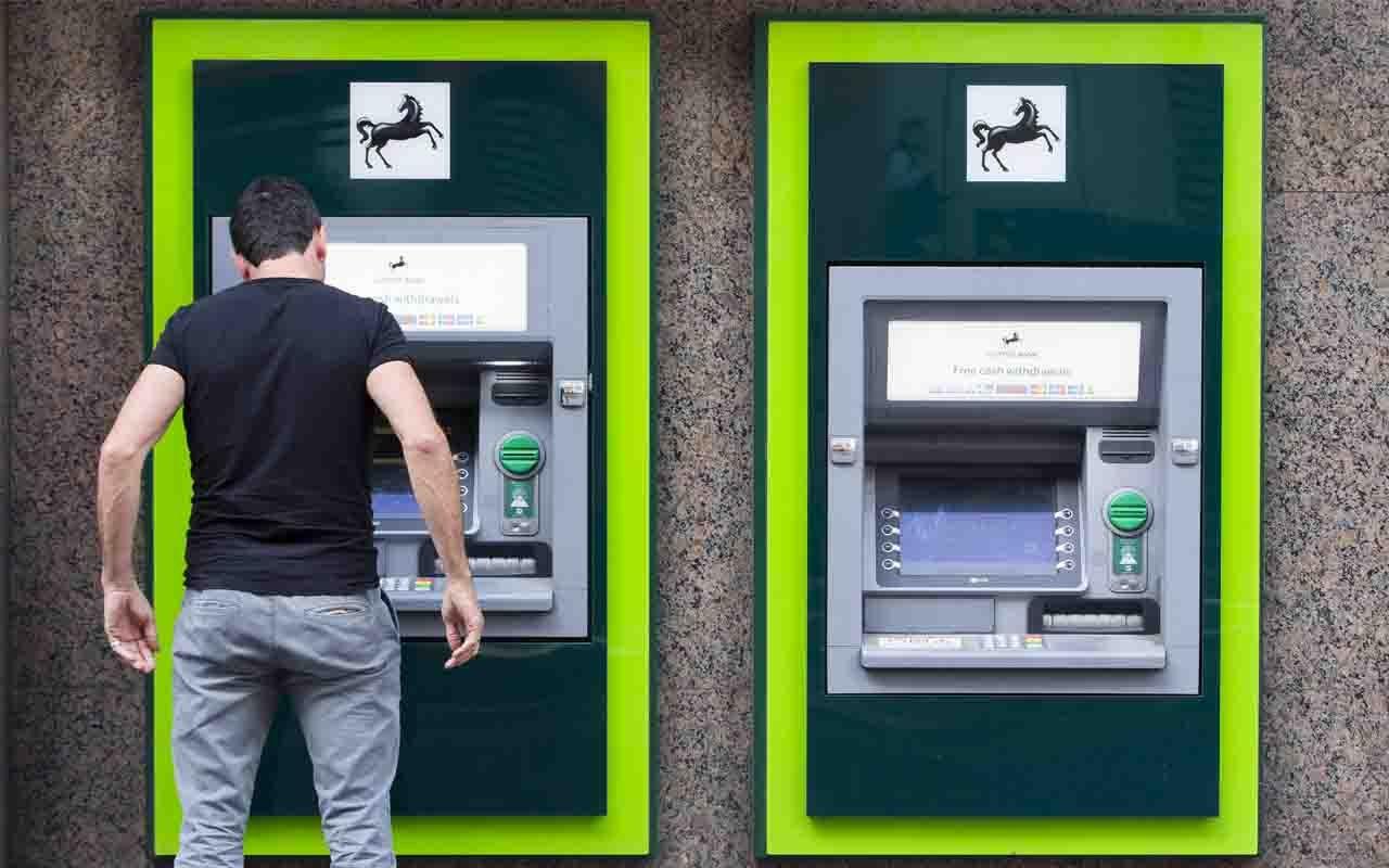 Kamu bankalarının ATM'lerİ ortak ama vatandaş habersiz