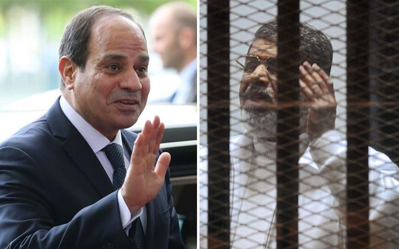 Mursi'nin ölüm haberini okuyan Mısırlı spikerin hatası ülkede gündem oldu