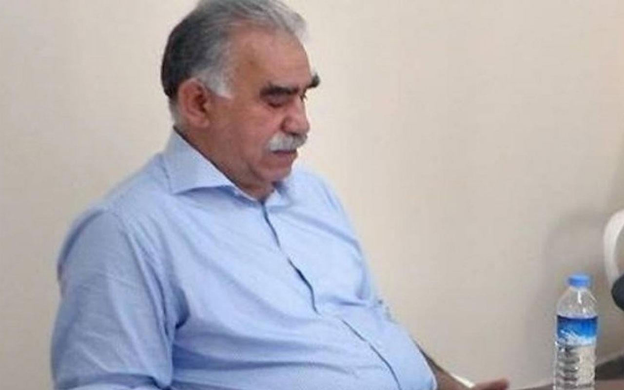 Öcalan'ın mektubunu avukatları sakladı mı?
