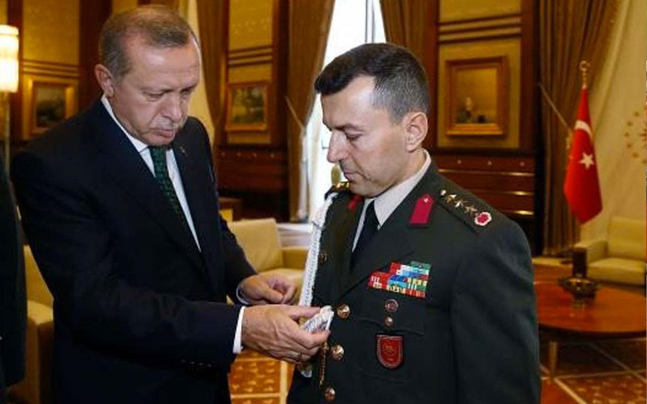 Ali Yazıcı'nın aldığı ceza Erdoğan'ın eski başyaveriydi