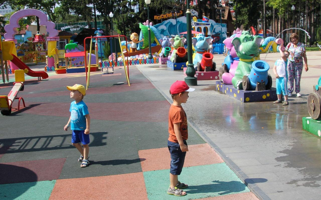 Ebeveynler dikkat! Okullar tatil oldu çocuklar için tehlike başladı