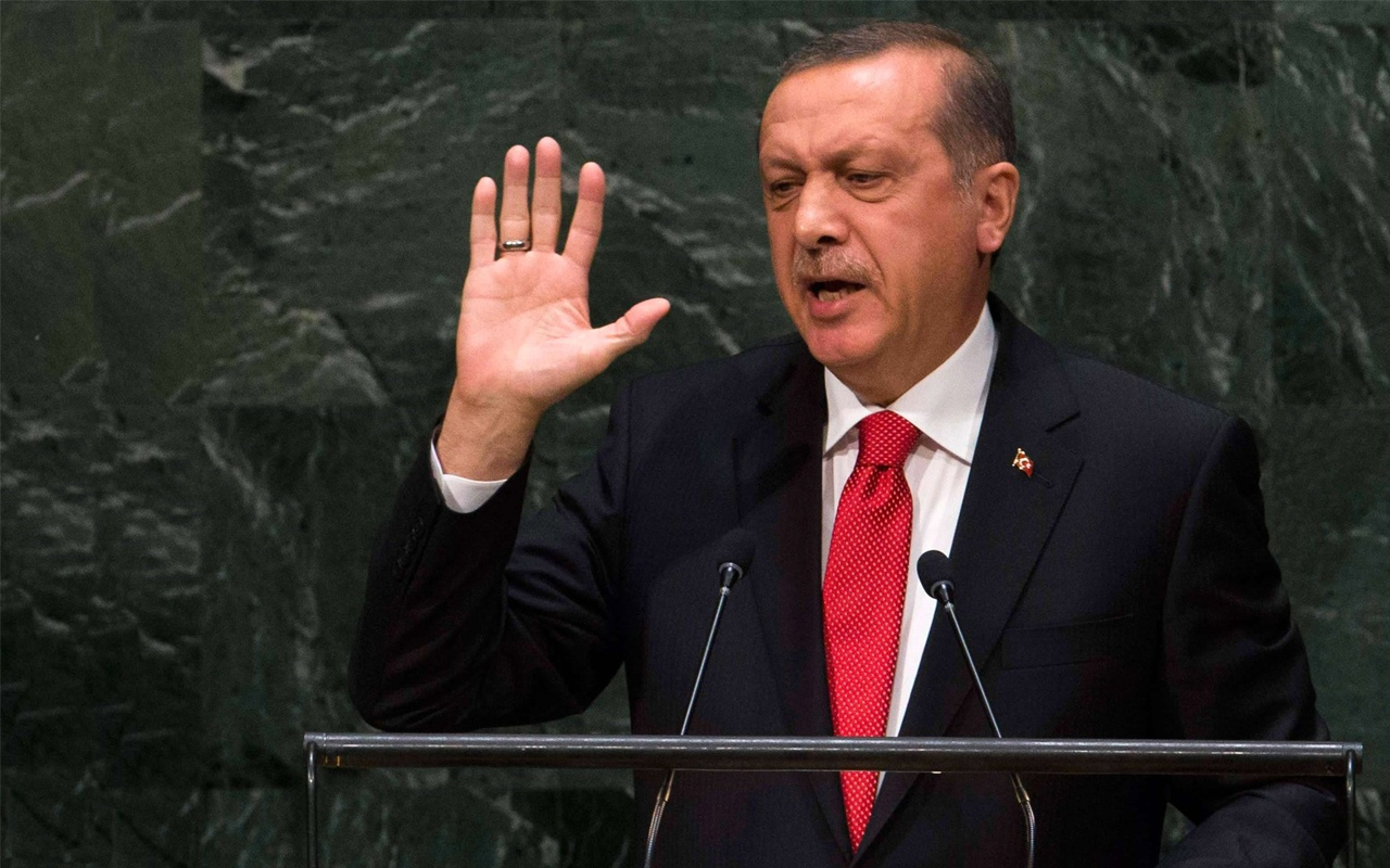 Cumhurbaşkanı Recep Tayyip Erdoğan faizle ilgili açıklamalarda bulundu
