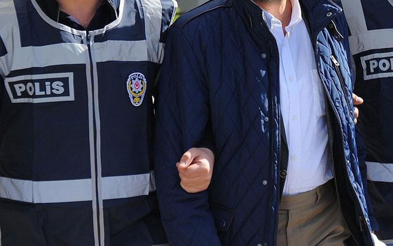 FETÖ'den aranan eski Sayıştay başdenetçisi Akhisar'da yakalandı