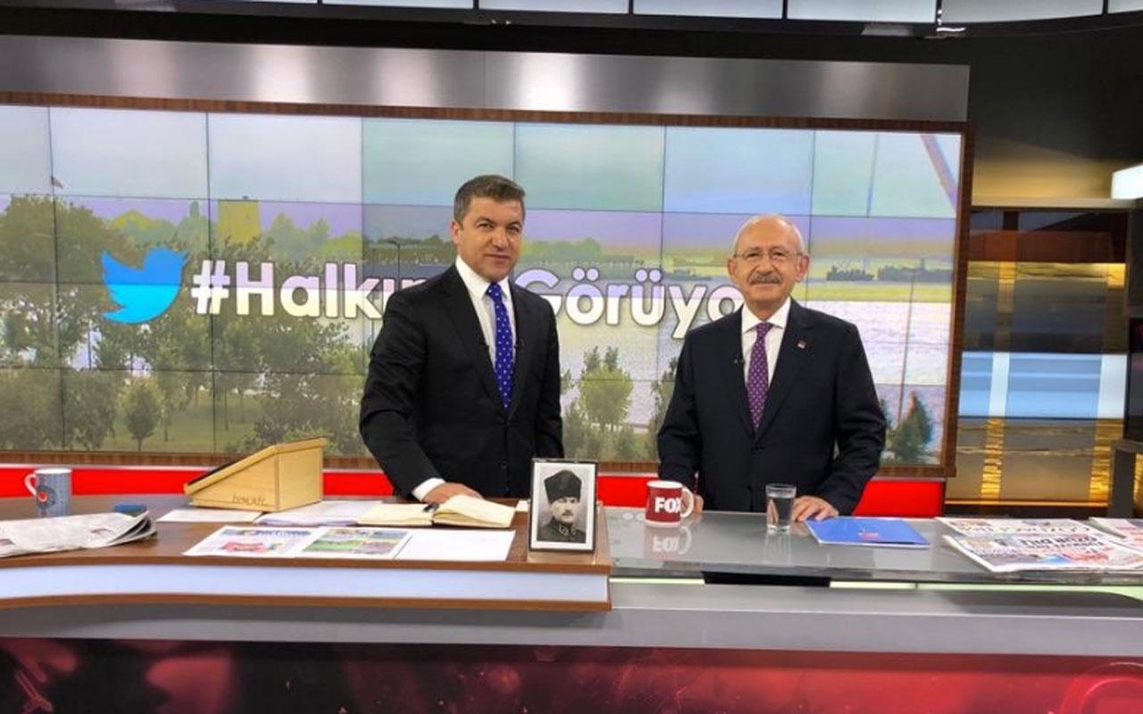 Kılıçdaroğlu'ndan Erdoğan'a yanıt: Bir şekilde hapse atılacak