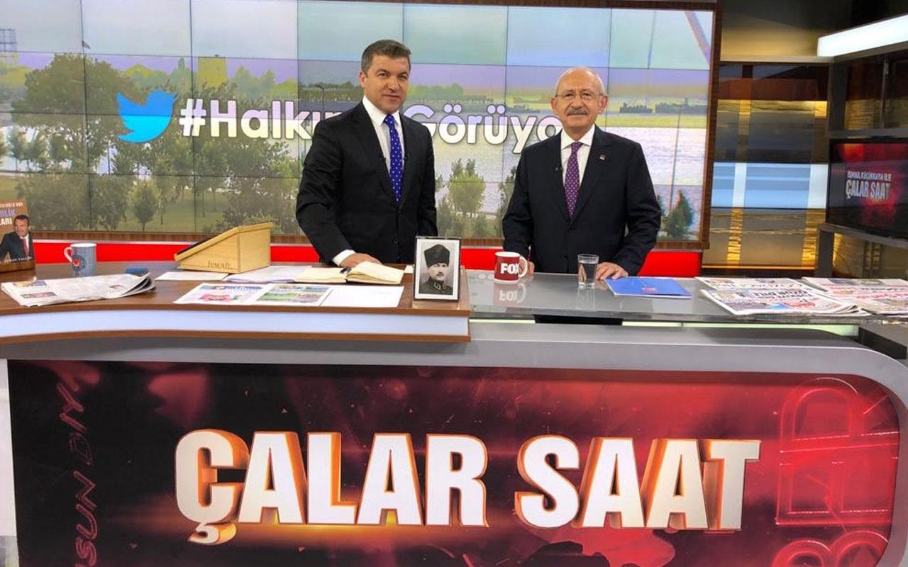 Kemal Kılıçdaroğlu'ndan Erdoğan'a yanıt: Bir şekilde hapse atılacak