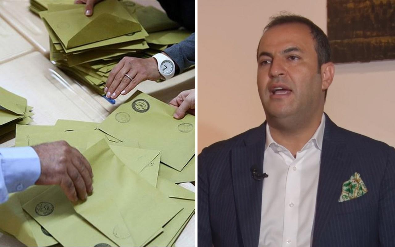 İstanbul seçim sonuçları açıklaması bomba anketçi Murat Gezici uyardı