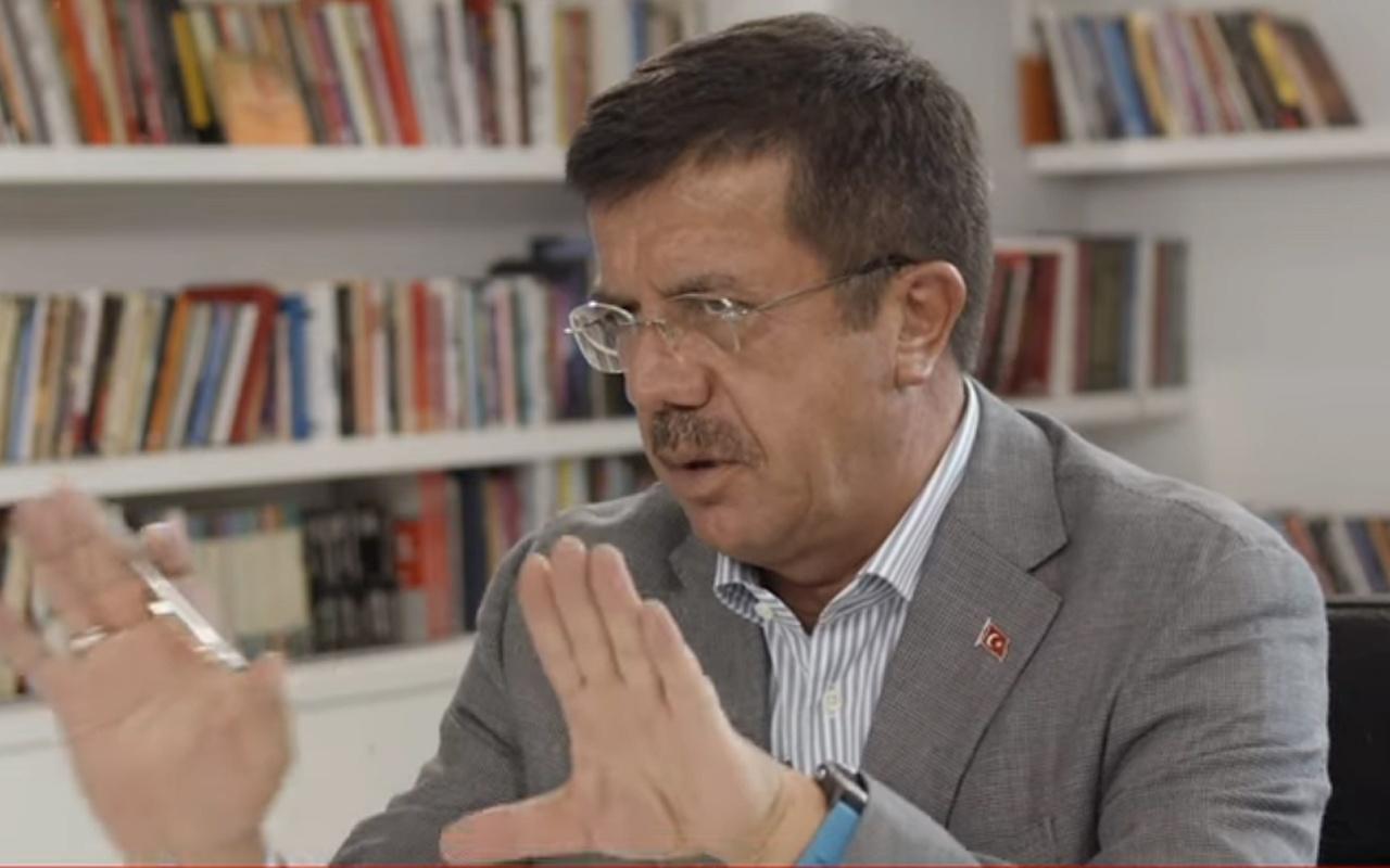 Nihat Zeybekçi'den Ekrem İmamoğlu'na FETÖ ve PKK çağrısı