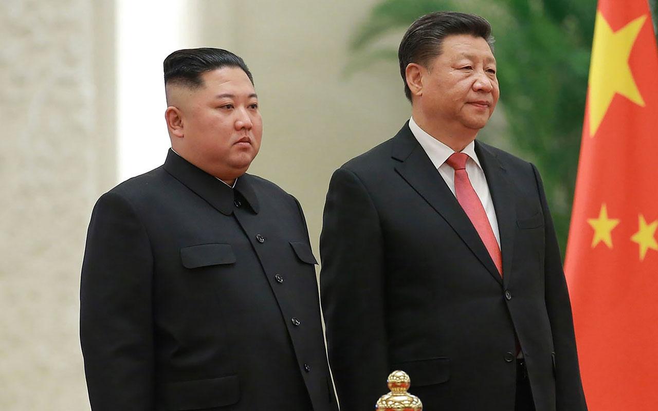 Tüm dünyanın gözü bu görüşmede! İşte tarihi Çin-Kuzey Kore buluşmasının önemi