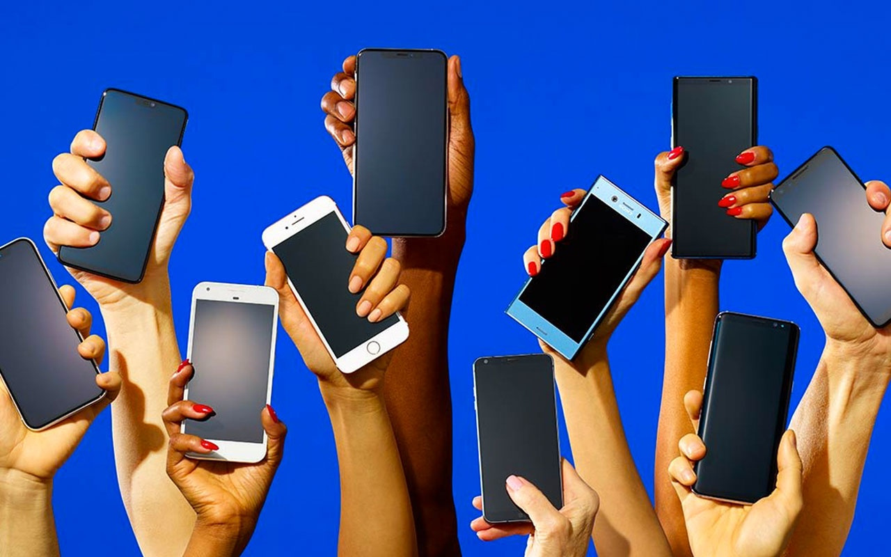 7,5 milyar nüfuslu dünyada kaç kişi internet kullanıyor? Rakamlar şaşırttı