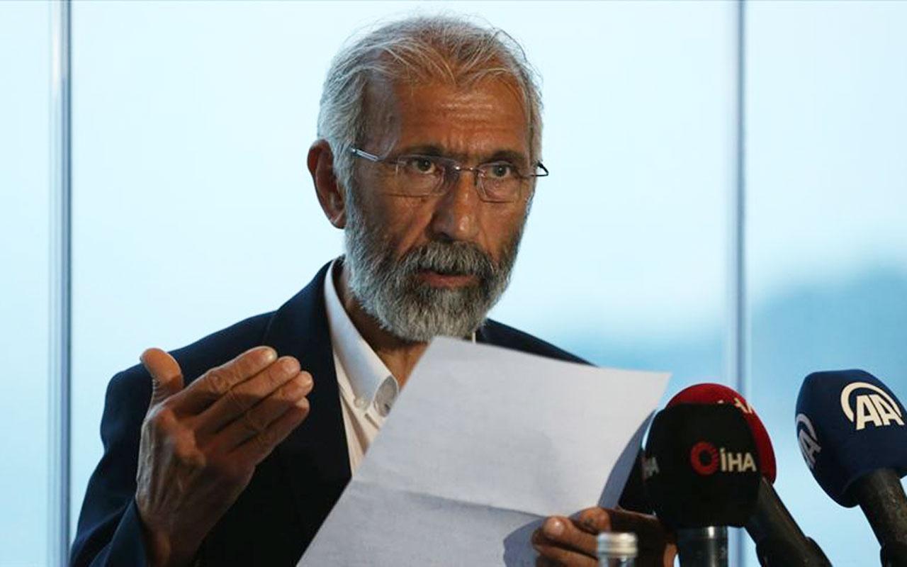 Türkiye'nin gündemine oturan isim Ali Kemal Özcan konuştu Görüşme için nasıl izin aldı
