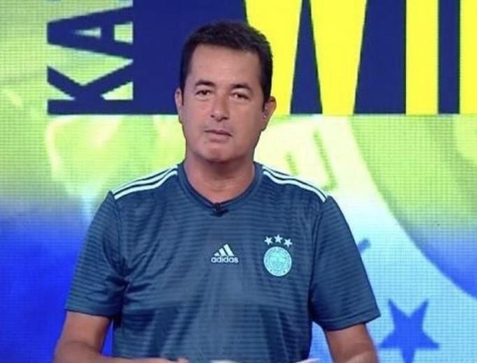 Acun Ilıcalı'dan Fenerbahçelilere Mesut Özil müjdesi