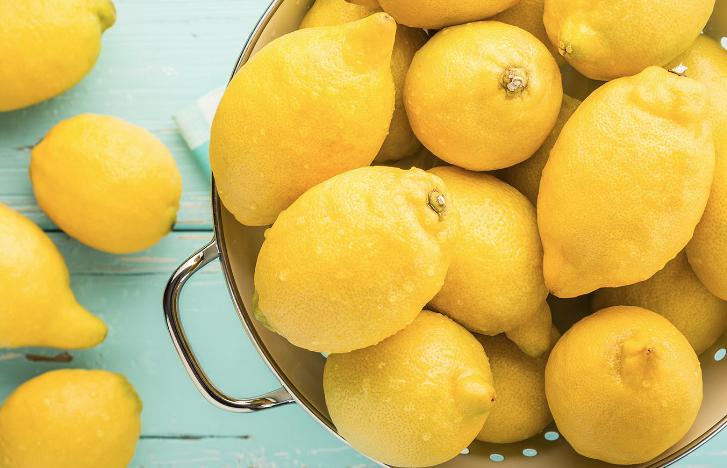 Yemenize gerek yok! Limon ile uyumanın inanılmaz faydaları