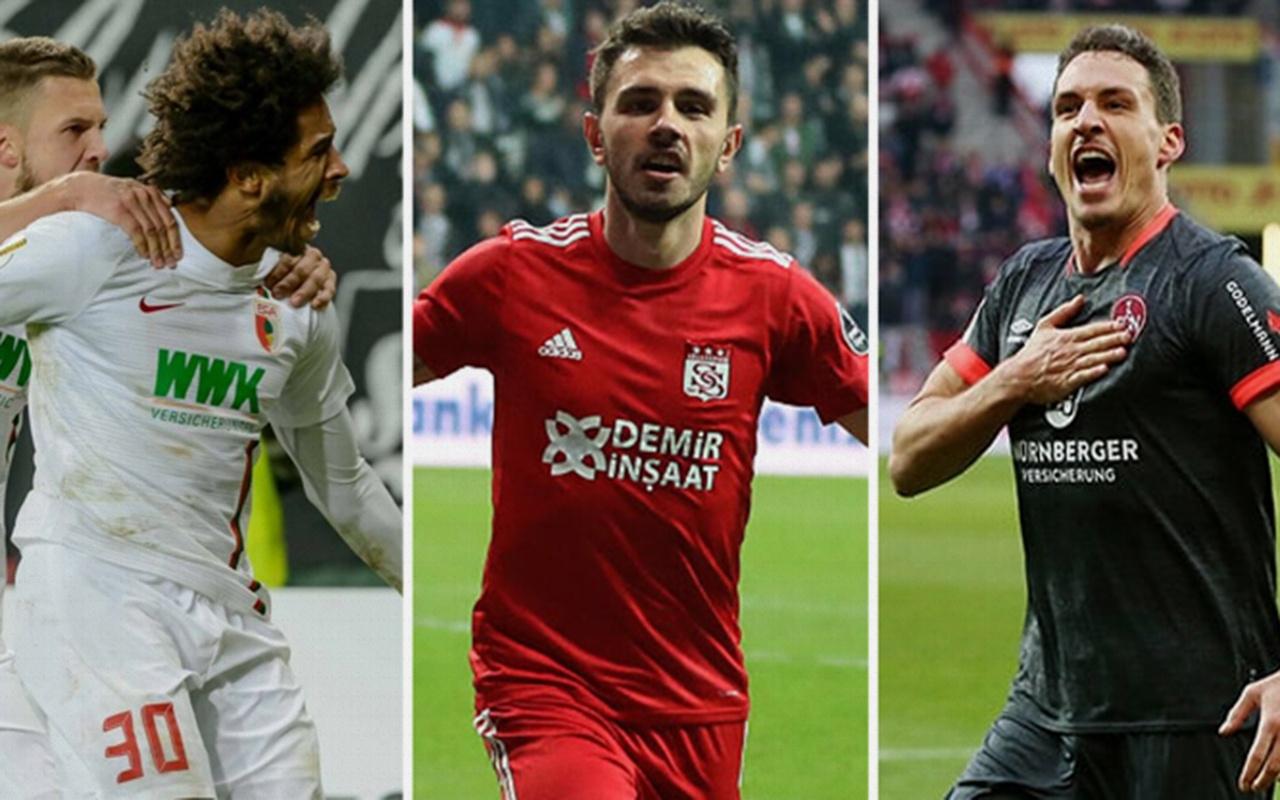 Beşiktaş imza şova hazırlanıyor
