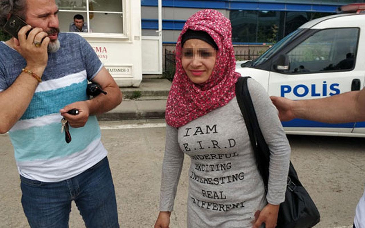 Iraklı kadın kabusu yaşadı! Tam iki kez...