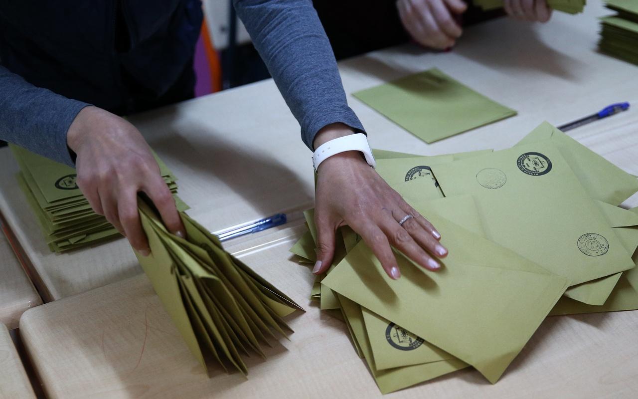 İstanbul'da 23 Haziran seçimlerinin kesin olmayan resmi sonuçları belli oldu