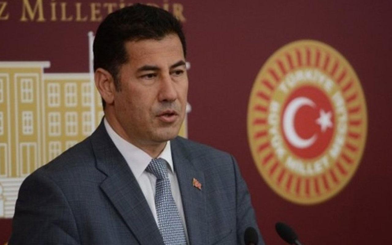 Sinan Oğan kabahati AK Parti'de buldu