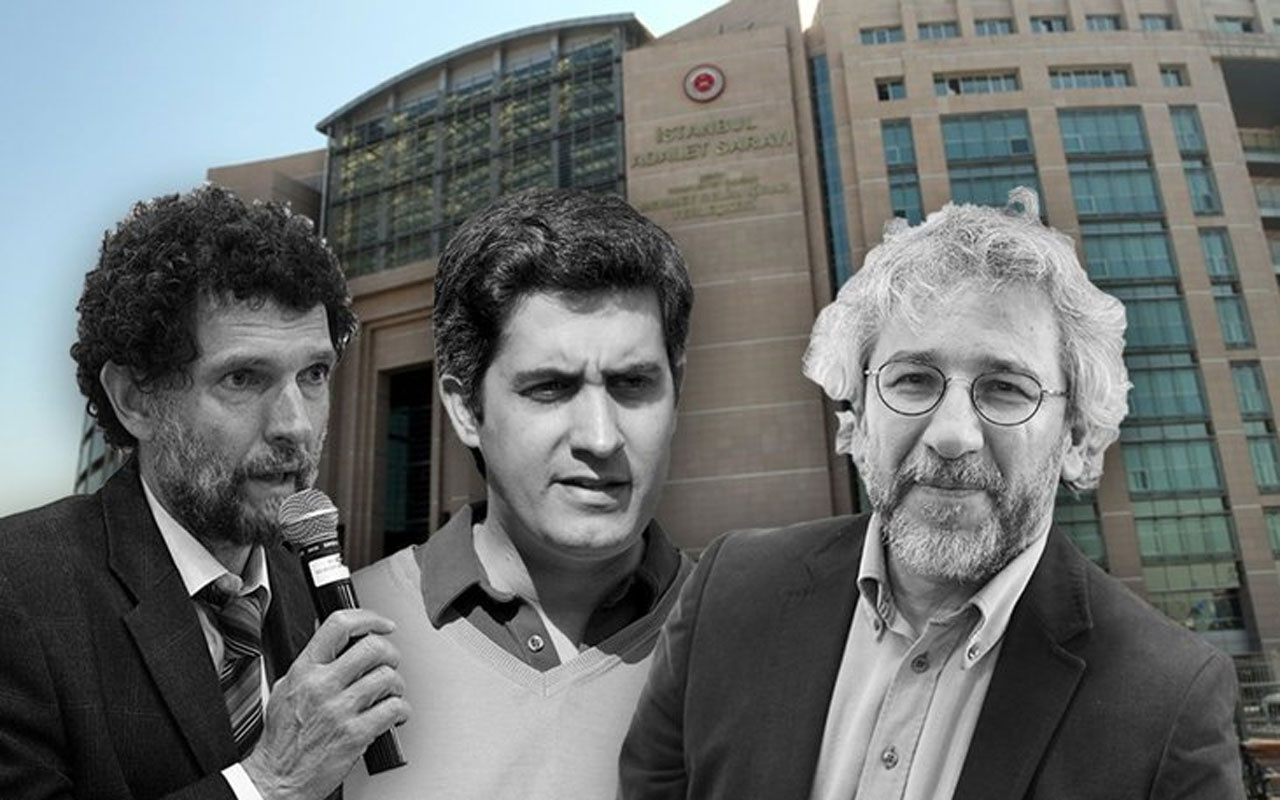 AK Partili Yeneroğlu'ndan Gezi davası yorumu: Maddi kanıtlar bulamadım