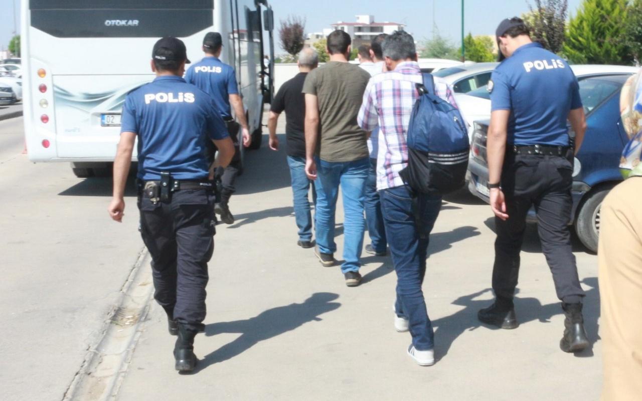 Ankara'da büyük Bylock operasyonu! Çok sayıda gözaltı var