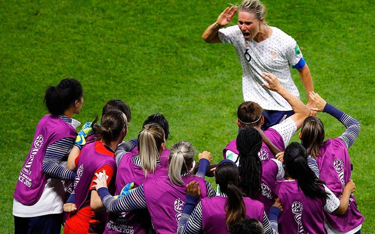 Fransa penaltılarla çeyrek finalde
