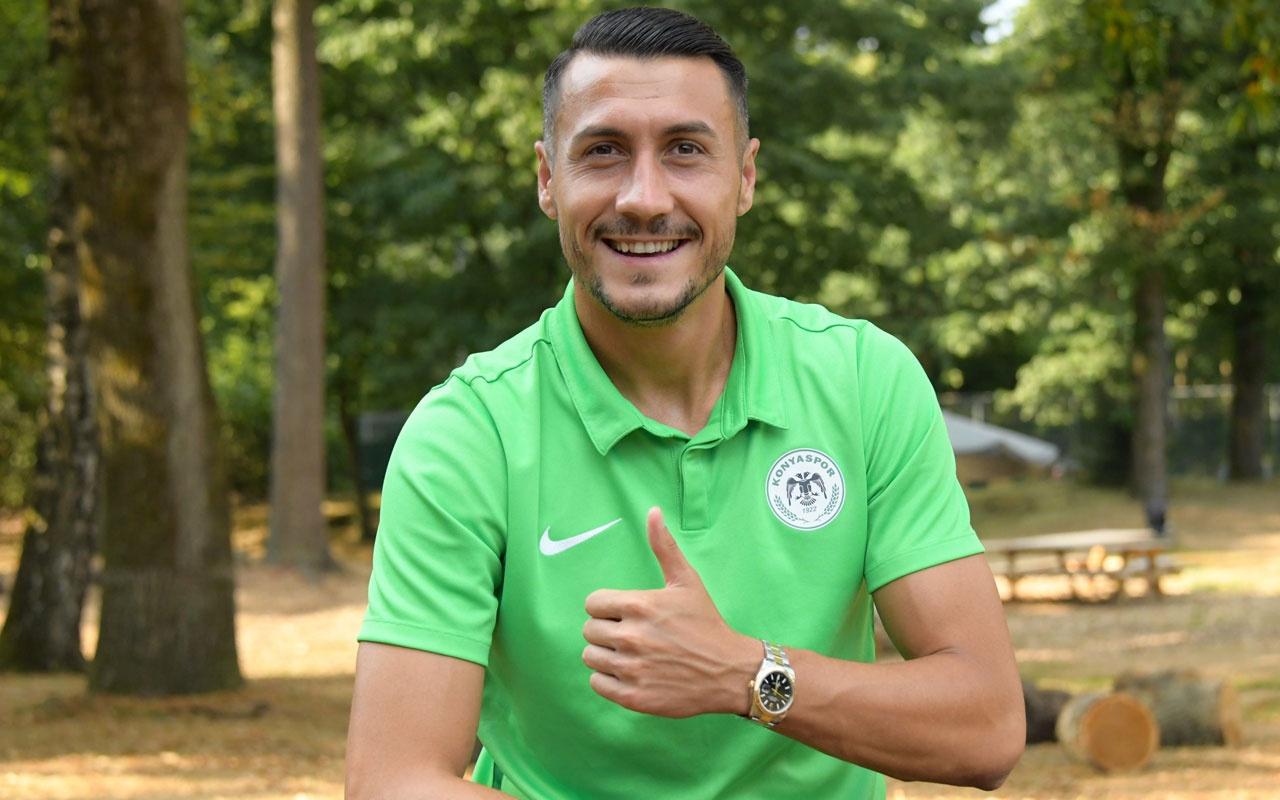 Adis Jahovic Evkur Yeni Malatyaspor'da