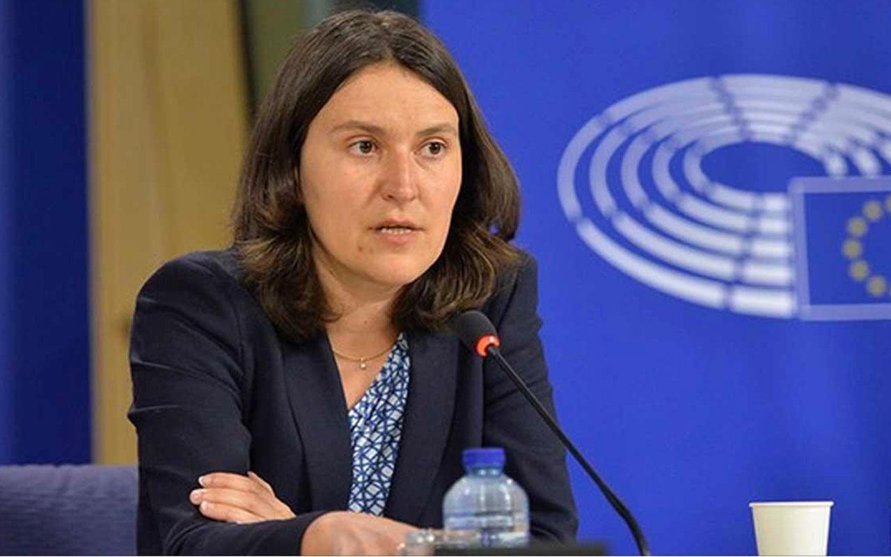 İmamoğlu kazandı! İşte Avrupa Birliği'nin Türkiye Raportörü Kati Piri'nin sevinci