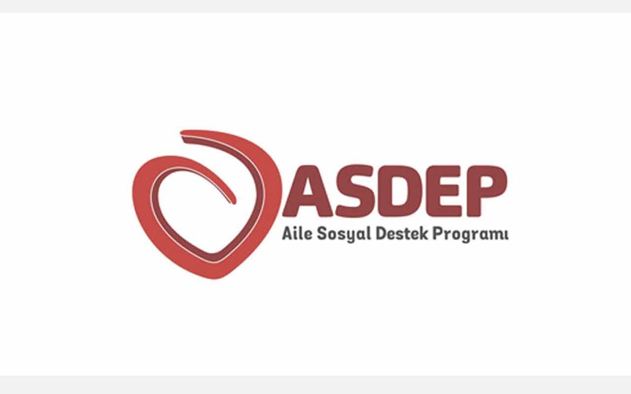 ASDEP alımları ne zaman 2019 tercih ve başvuru sayfası