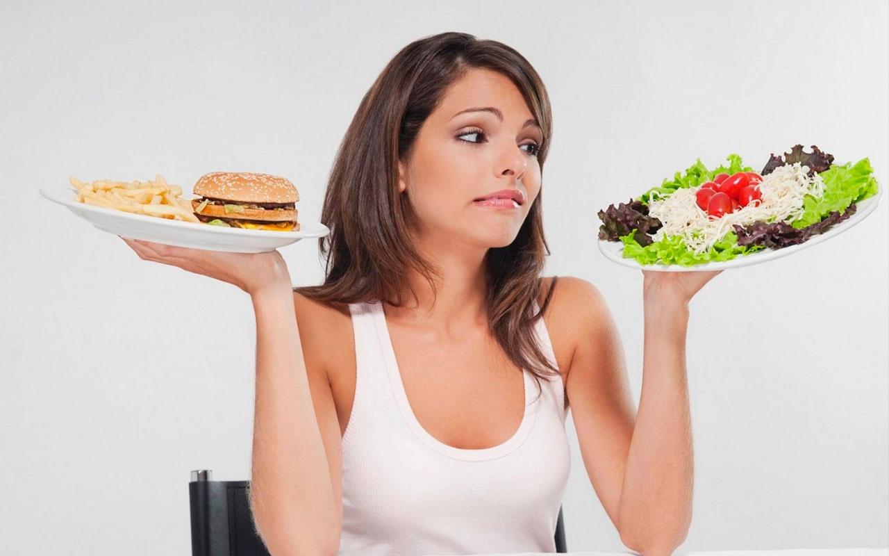 Tek yönlü beslenme nedir? İşte sağlıklı kilo verebilmenin yolları