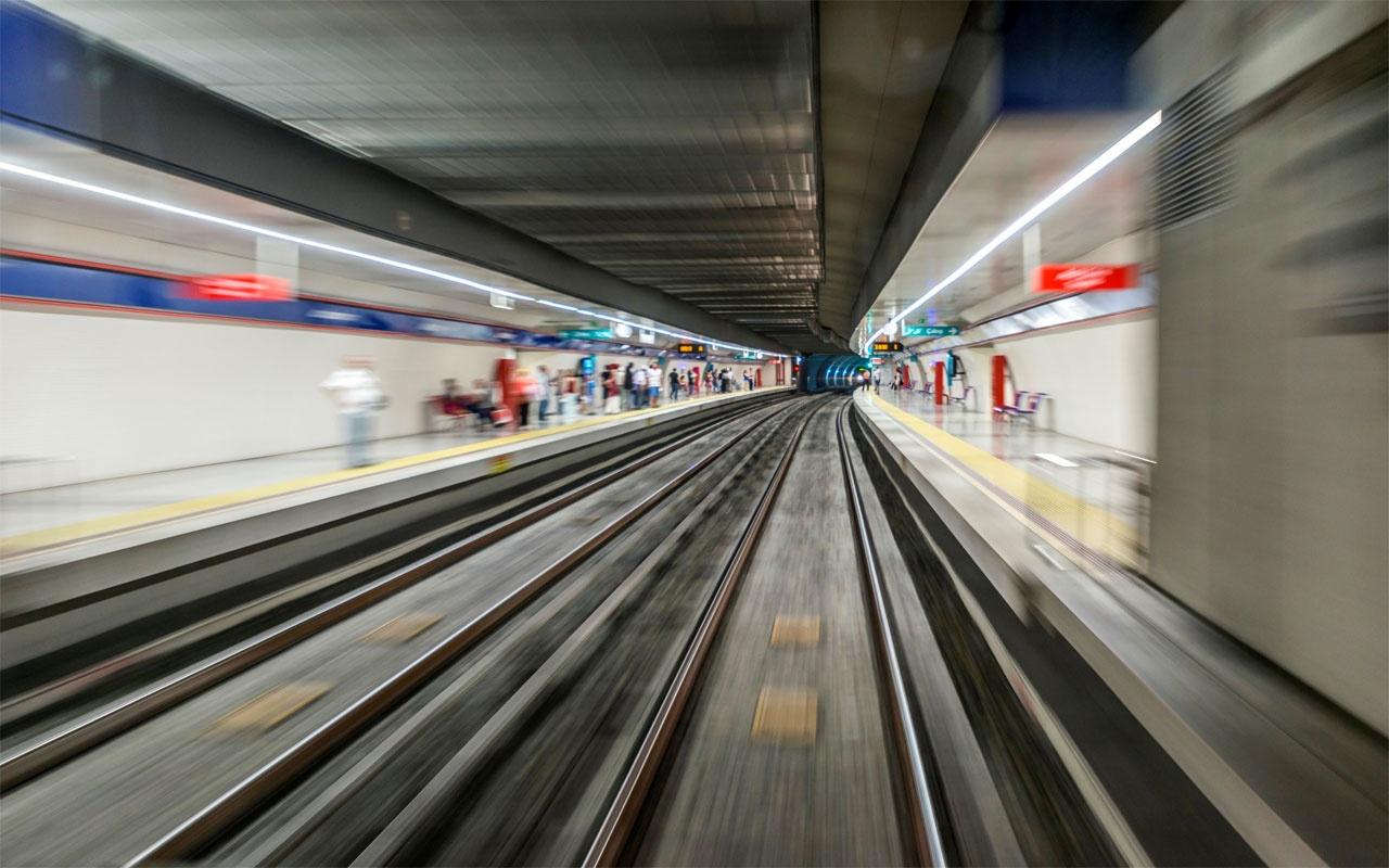 Ümraniye-Ataşehir-Göztepe Metro Projesine uluslararası ödül