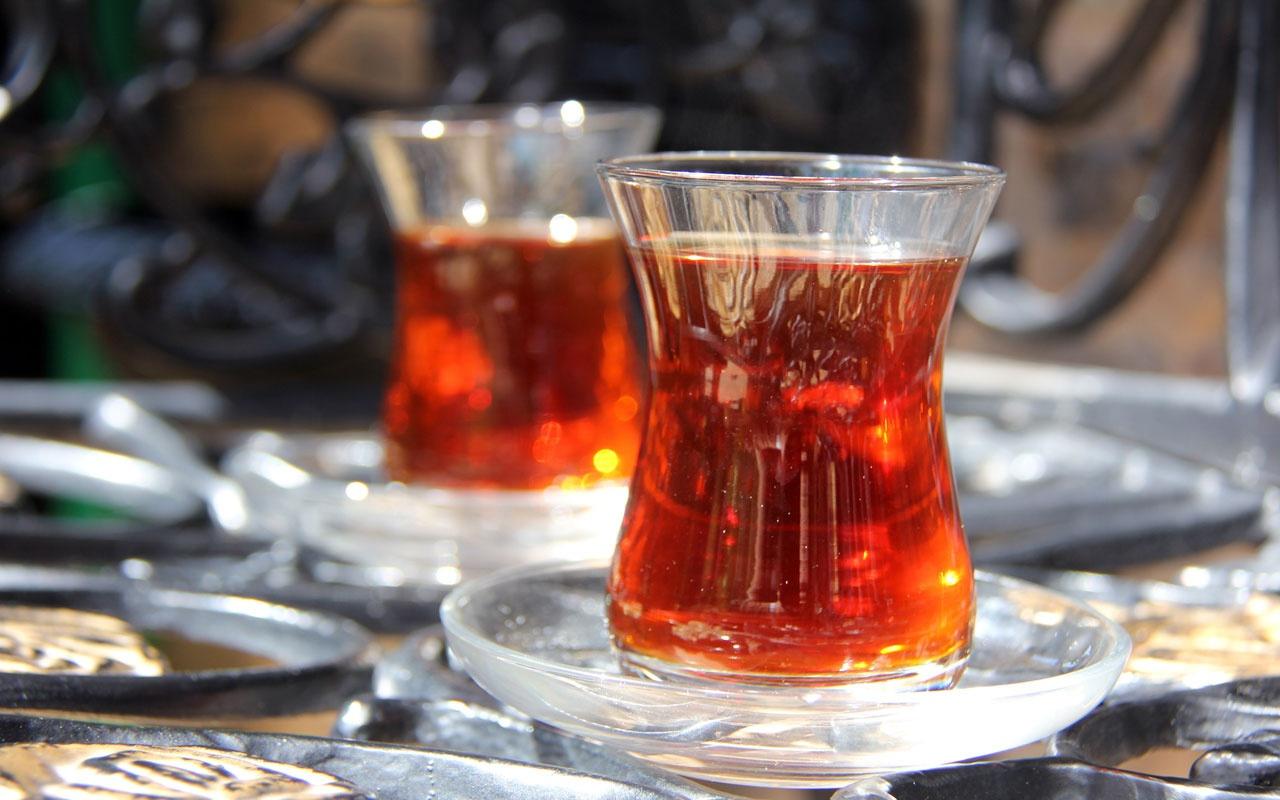 ÇAYKUR'dan zam açıklaması! Kuru çaya ne kadar zam yapıldı