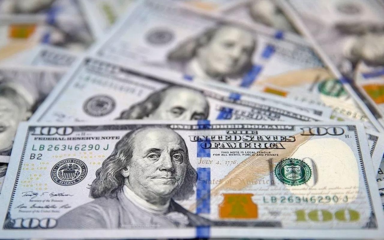 Dolar/TL ne kadar oldu? İşte son durum