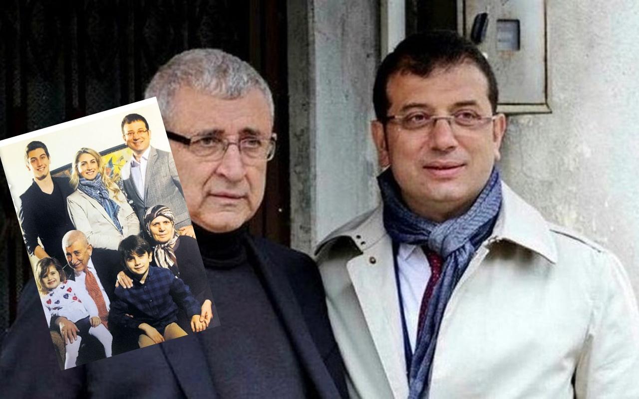 İmamoğlunun babası Hasan İmamoğlunun mal varlığı ne kadar zenginmiş - Internet Haber