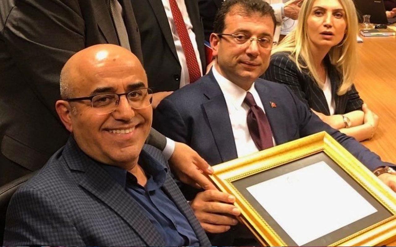 İmamoğlu'nun danışmanı Özkan'dan çok konuşulacak AK Parti açıklamaları!