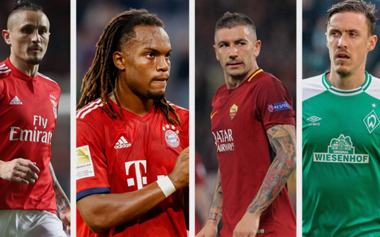 Fenerbahçe'den dev transfer hamlesi