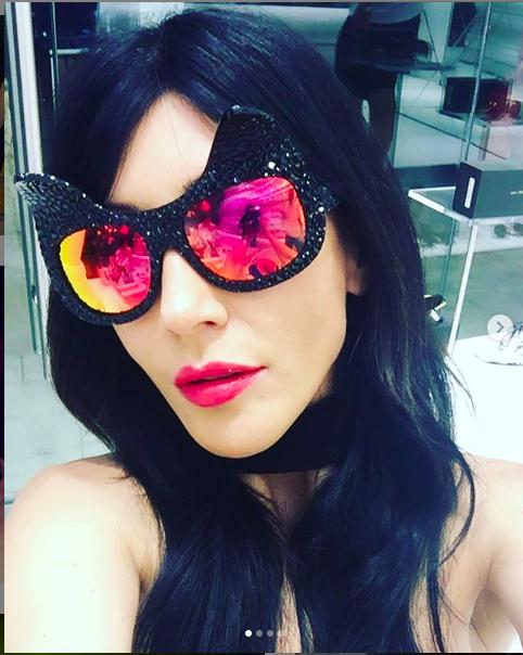 Hande Yener bikinili pozuyla takipçilere tövbe estağfurullah çektirdi! - Sayfa 15