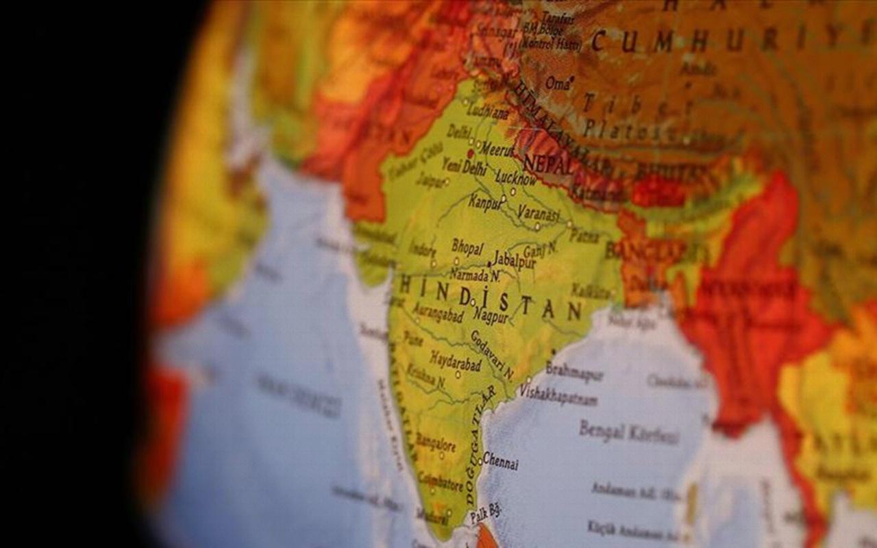 Hindistan'da Müslüman genç linç edildi